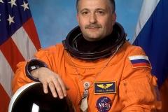 Фёдор Юрчихин