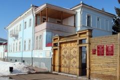 Дом-музей имени Шишкина