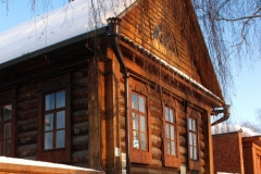 Музей-усадьба Дуровой