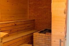 горячий источник Шадринский баня