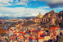 Достопримечательности-Грузии-Тбилиси