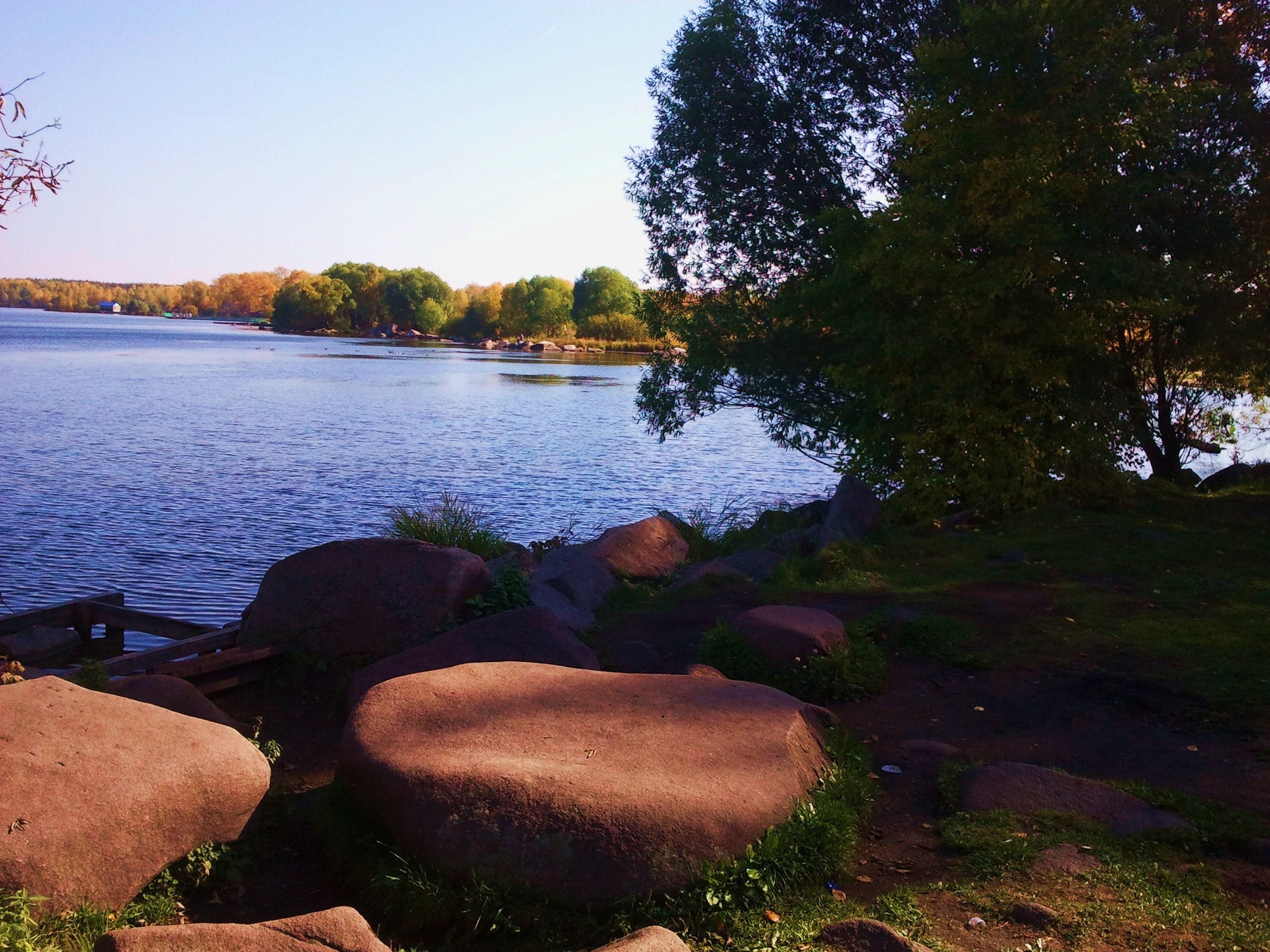 картинки озера екатеринбурга лариса