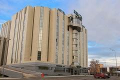 Отель в Казани