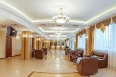 RELITA-KAZAN холл