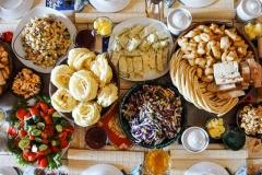 Киргизская кухня