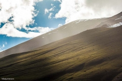 Киргизия горы