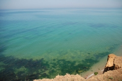 Черное море, поселок Андреевка