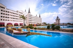 отель Mardan palace