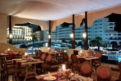 Mardan palace ресторан