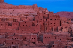 №106.Рассвет.Айт-Бен-Хадду.Марокко.Sunrise.106.Ath-Benhadu.Morocco
