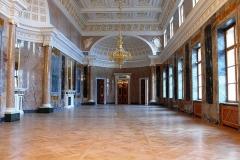 зал Михайловского замка