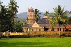 храмы Гоа