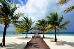 чистые пляжи