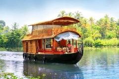 водный транспорт в Керале