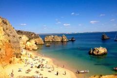 Пляжи в Марокко