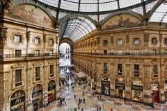 галерея Витторио Эммануэле