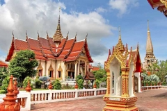 Ват-Чалонг - храм
