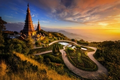 Doi-Inthanon-tailand