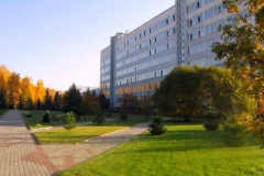 Санаторий Урал