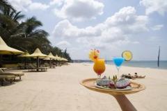 Пляж Фантьета