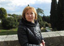 Вера Викторовна, Абхазия
