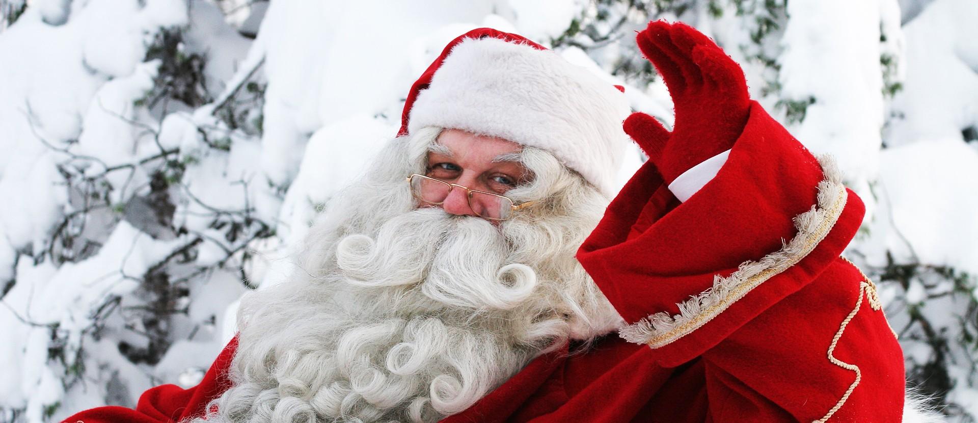 фото с Дедом Морозом