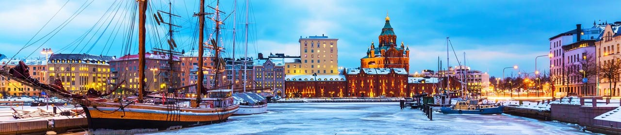 Туры в Финляндию в Челябинске