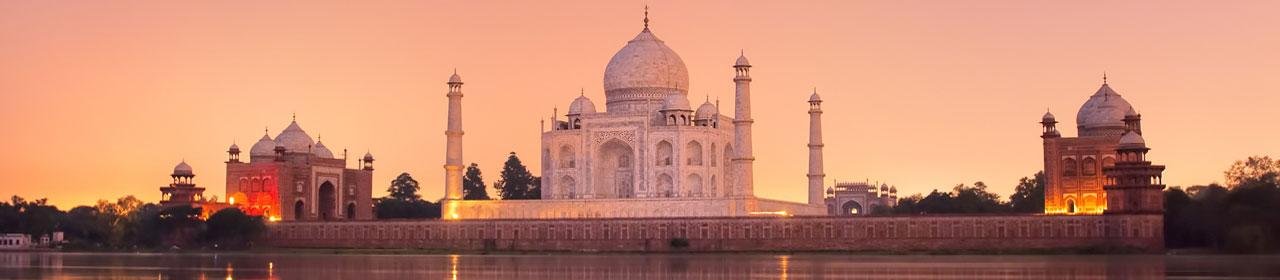 Туры в Индию в Челябинске