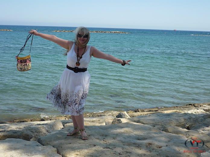 Кипр - найденный рай