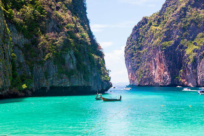 Фото Таиланд