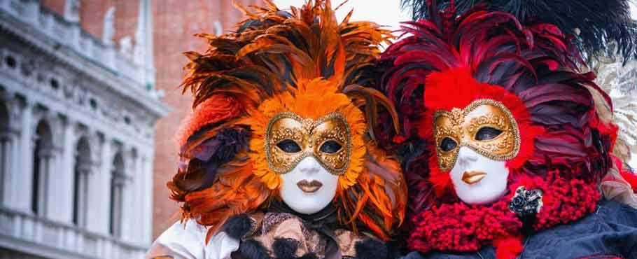 туры в Венецию на карнавал