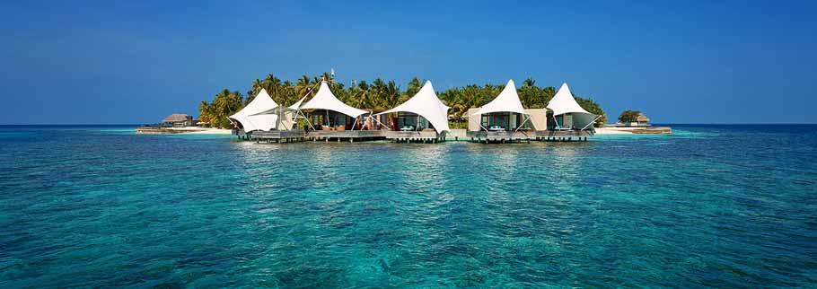 Туры на Мальдивы