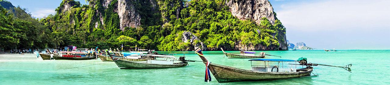 туры в Таиланд из Челябинска
